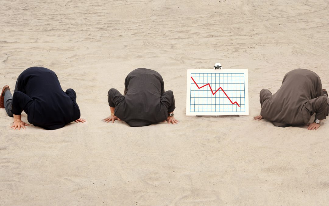 Instructional Designers – Is Your Head in the Sand?